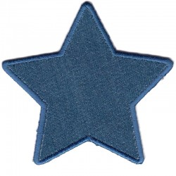 Stella Grande denim chiaro