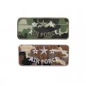 Gradi Militari nero-giallo
