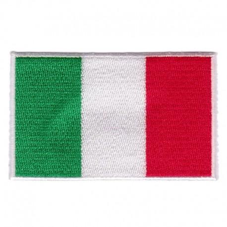 Applicazione Termoadesiva Bandiera Italiana - 9540 Marbet