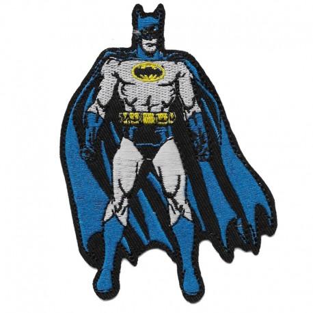 BATMAN Applicazione Termoadesiva