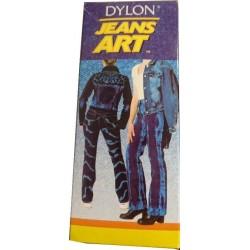 Dylon Jeans Art