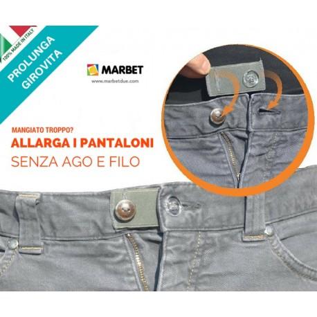 PROLUNGA per GIROVITA PANTALONE - 108 Marbet
