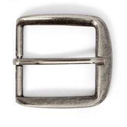 Fibbia per cinture 40 mm Argento Pallido - 416271 Prym