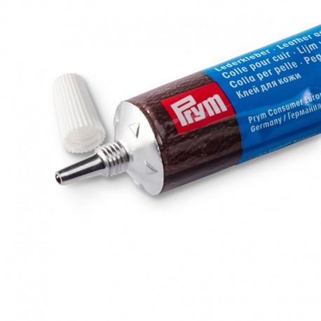 Colla adesivo forte per pelle e cuoio - 968010 Prym