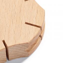 Telaio in legno a forma di stella per intrecciare PRYM
