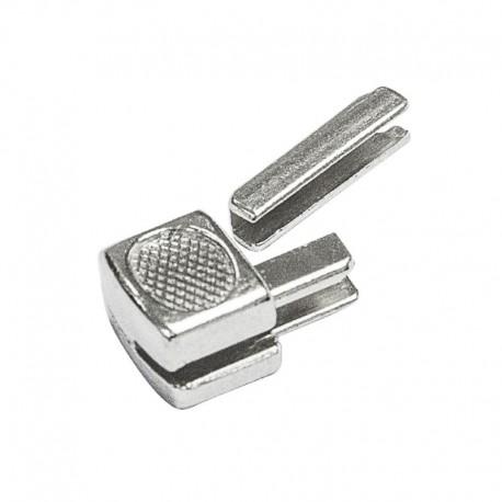 Pin Box (spillo e coppa) ricambio per cerniere a spirale 5 - FF558-5 Benox
