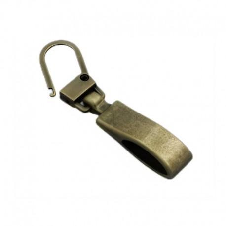 Tiralampo dalla forma originale con gancio - FF305 Benox