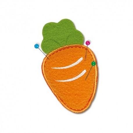 Puntaspilli, originale soggetto carota - 15H Marbet