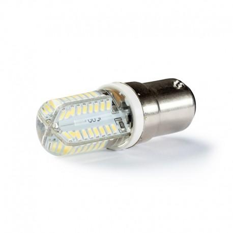 Lampadina di ricambio a LED per macchina da cucire attacco a baionetta - 610376 Prym