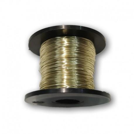 Filo Metallico in Rame per tessitura - Petri & Grossi