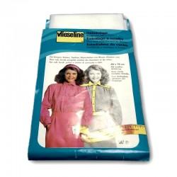 Interfodera da cucire bianca 60 x 70 cm Vlieseline