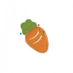 Puntaspilli, simpatico soggetto carota