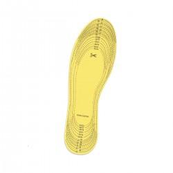 Solette per scarpe universali in Spugna