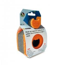 Spugna asporta palline e pelucchi (spongina)