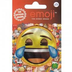 Emoji che ride, Faccina che ride con le lacrime