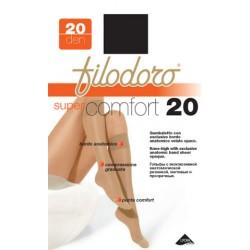 Super Comfort 20 den gambaletto velato