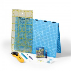 Patchwork & Quilting Set Base per principianti