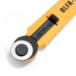 Taglierina cutter super MINI diametro 18mm