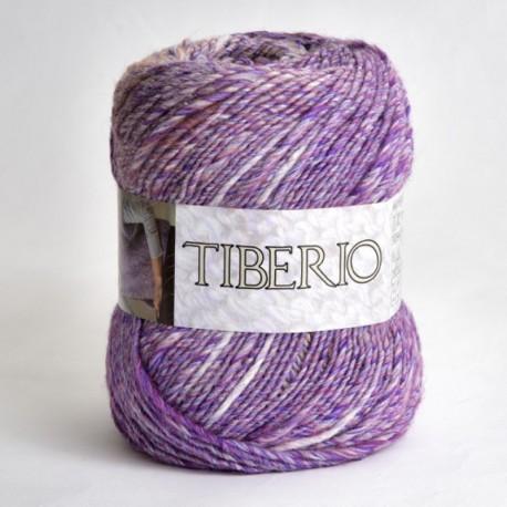 Lana Sfumata TIBERIO Silke colore pastello 300 gomitolo 150gr.