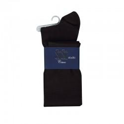Gambaletto SiSi Softcotton in caldo cotone makò