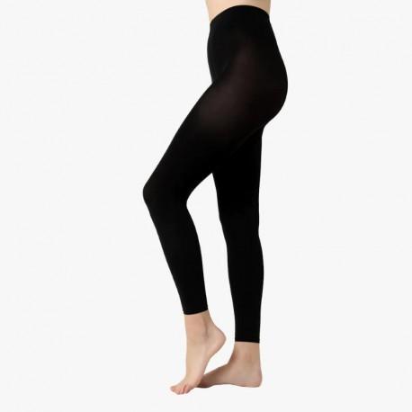 Leggings in cotone leggero elasticizzato - Leable Articolo Monica