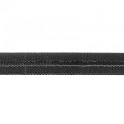 Nastro elastico siliconato interno altezza 14 mm