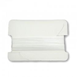 Filo elastico trasparente per bracciali e collane