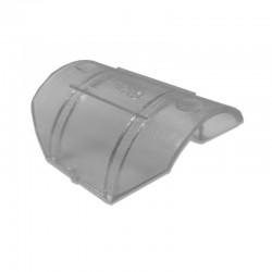 Anello GO GO accessorio per lo scorrimento di tende con asole