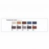 Bordo maglia in Lana - 50% Lana 50% Acrilico - 127 Marbet