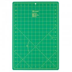 Base da taglio per taglierine 30 x 45cm per patchwork e cucito creativo
