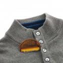 Spazzolina asporta pallini e levapelucchi lana