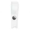 Reggispalline BIANCO per corsetteria - 401169 Prym