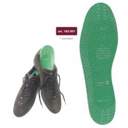 Solette per scarpe universali alla clorofilla - 183.001 Marbet