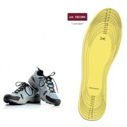 Solette per scarpe universali in Spugna - 183.004 Marbet