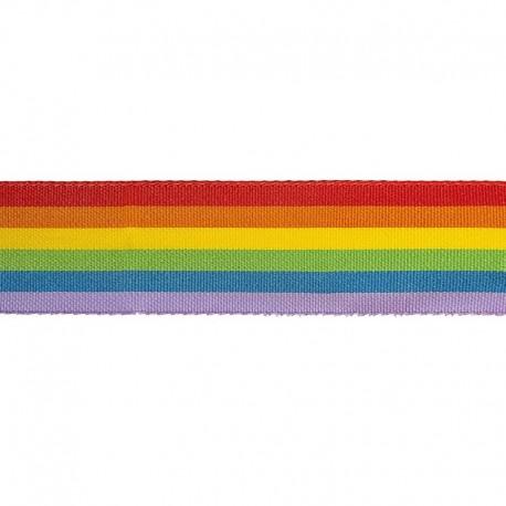 Nastro dell'arcobaleno, Gay Pride altezza 16mm