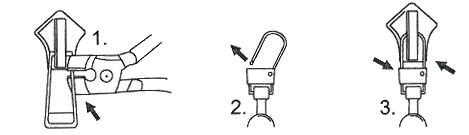 come sostituire il tiralampo