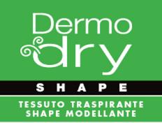 Tessuto Dermo Dry